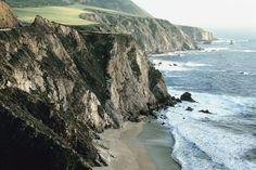 Road Trip USA: The Pacific Coast Highway from San Francisco To Los Angeles | My Family Travels