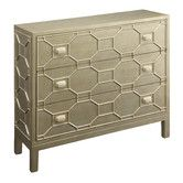 Found it at AllModern - 3 Drawer Chest II