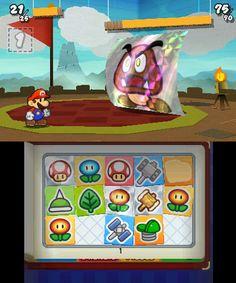 Paper Mario™: Sticker Star : Nintendo All-Access @ E3 2012