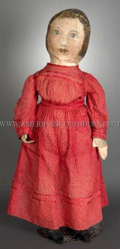 Image result for primitive cloth doll patterns