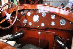 Miss Severn 15-K Rolls Royce Meteor V12