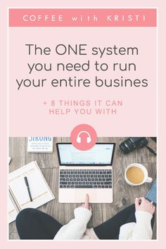 Business management tips - As a business owner, you're probably using several tools, systems and programs to manage and run all of the aspects of running a business. Well, I use only one - find out which! Starting A Business, Business Planning, Business Tips, Online Business, Business Meme, Business Essentials, Successful Business, Business Journal, Creative Business
