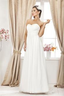 Suknie ślubne - LEXI - Relevance Bridal
