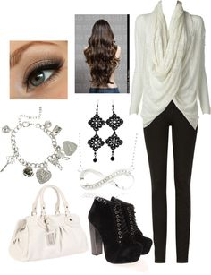 """""""Untitled #58"""" by briannac ❤ liked on Polyvore"""