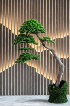 Low Budget Home Decoration Ideas Product Chinese Interior, Japanese Interior, Japanese Design, Restaurant Zen, Restaurant Design, Plant Design, Garden Design, House Design, Living Room 3ds Max