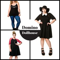 Indie Plus Size Designers Revisited |
