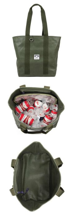 DQM Chinook Cooler Bag