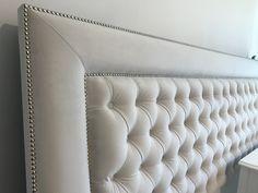 Modern Luxury Bedroom, Luxury Bedroom Design, Bedroom Furniture Design, Master Bedroom Design, Bed Furniture, Home Decor Furniture, Luxurious Bedrooms, Bedroom Decor, Bed Headboard Design