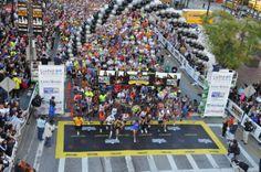 Baltimore Marathon - another optin?
