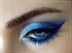 Makeup by the amazingly talented Tal Peleg