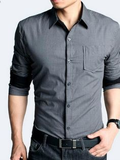 Casual Male Shirts