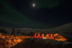 If you ask 20 random people about the top spot on their travel bucket list, you will probably get at least 10 identical answers: seeing the Northern Lights. See The Northern Lights, Aurora Borealis, Mystic, Bucket, At Least, Random, World, People, Top