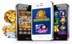 Mobil casino oyunlarının avantajlı konumda olduğu noktalarsa, otobüste seyahat ederken, bir kafede otururken rahat rahat oynayabilme imkanımızın olmasıdır. Çok evde oturan bir tip değilsek, mobil casino oyunlarını daha keyifle oynayabiliriz.