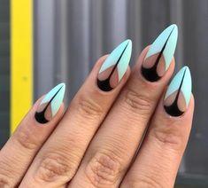 36 + Fabulous Nail Art Designs 2018 - style you 7