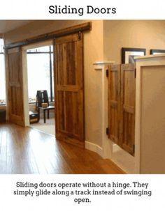 Sliding Pantry Doors October 28 2018 At 03 17am Interior Barn Doors Sliding Doors Interior