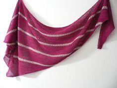 Ravelry: Nangou pattern by Melanie Berg