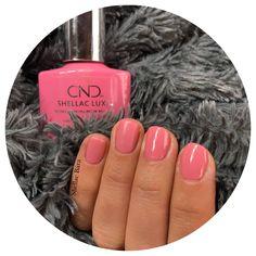 Shellac Nails, Nail Polish, Cnd, Beauty, Nail Polishes, Polish, Beauty Illustration, Manicure, Shellac