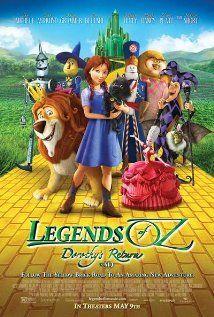 Watch Legends of Oz Dorothys Return movie online   Download Legends of Oz Dorothys Return movie