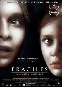 Fragile by Jaume Balaguero