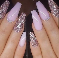 Nails Inc. / Nagellack in Cambridge Grove - . - Nails Inc. / Nagellack in Cambridge Grove – – - Fancy Nails, Trendy Nails, Cute Nails, Classy Nails, Fancy Nail Art, Easter Nail Designs, Nail Art Designs, Sparkle Nail Designs, Acrylic Nail Designs Classy