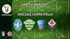 Match Analysis delle semifinali di Coppa Italia: Brescia Femminile-Tavagnacco e Empoli Ladies-Fiorentina Women's