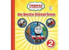 THOMAS,DE BESTE HISTORIER 2