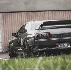R32 GTR #FastCars