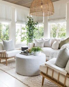 Family Room Decorating, Family Room Design, Living Room Inspiration, Home Decor Inspiration, Decor Ideas, My Living Room, Living Room Decor, Interior S, Interior Design