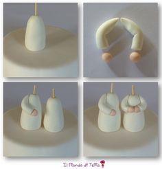 tutorial cake design thun