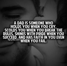 Trendy Quotes About Strength In Hard Times Loss Dads Prayer Daddy Daughter Quotes, Father Daughter Quotes, Father Quotes, Quotes For Him, Family Quotes, Quotes To Live By, Dad Quotes From Daughter, Rip Daddy, Dad Poems