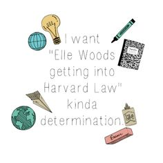 A medstudent and a post grad medical biology student dealing with life Study Motivation Quotes, Study Quotes, School Motivation, Elle Woods Quotes, Legally Blonde Quotes, Motivational Quotes, Inspirational Quotes, Study Hard, Study Inspiration