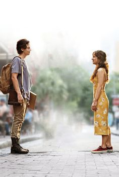 Five Feet Apart Cole Sprouse Haley Lu Richardson Image 4 (for Hi-res version visit the website) Scary Movie Trailers, Upcoming Movie Trailers, Sprouse Cole, Warrior Cats Movie, Red Queen Movie, The Selection Movie, Zack Y Cody, Haley Lu Richardson, Cole Sprouse Wallpaper
