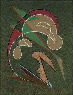 Untitled Relief - Cesar Domela