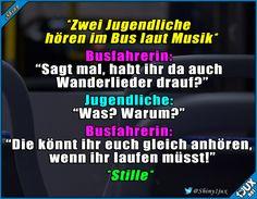 Heldin des Tages :) #Busfahrerin #Busfahrer #Konter #toll #Jodel #Heldin