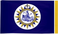 City of Nashville Flags