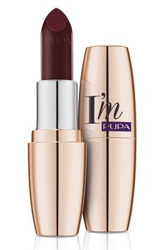 PUPA pupa-i-m-lipstick-003-hot-burgundy
