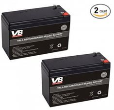 High Performance Upgrade for Your Razor Batteries for Longer Run Time VICI High Performance Battery Pack Razor Electric Scooter, Electric Dirt Bike, Electric Go Kart, Battery Disposal, Mighty Max, Battery Recycling, Pro Scooters, Ride On Toys, How To Run Longer