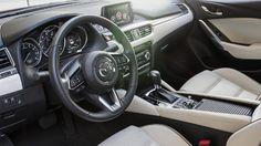 2017 Mazda 6 Interior and Exterior Cheap Interior Doors, Interior Window Trim, Interior Photo, Best Interior Design, Interior And Exterior, Interior Office, Mazda 6 Turbo, Mazda 6 Coupe, Mazda 6 Wagon