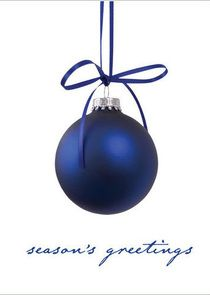 Six ornaments bows the cheer and glow of the season are depicted single ornament blue a classic holiday symbol this single blue ornament renders a wish m4hsunfo