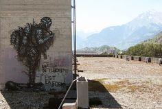 Street Artworks by DALeast