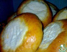 Рецепт: Классическая ватрушка Mini Pies, Bread, Cheese, Cooking, Sweet, Recipes, Food, Kitchen, Candy