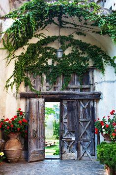 Villa Cimbrone, #Ravello, #Italy