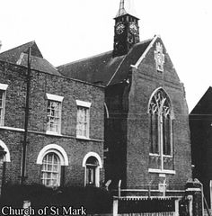 Camberwell, Cobourg Road St Marks Church South London, New South, Old London, Old Pictures, Old Photos, Luxury Apartments, Surrey, Historical Photos, Family History
