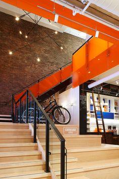 Thesis on retail design