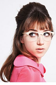 Now, This Is A Warby Parker Collab You've Got To See #refinery29