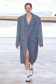 Vogue Paris, Fashion Brands, Fashion Show, Mannequins, Georgian, Kimono Top, Cover Up, Shirt Dress, Elegant