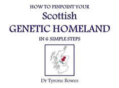 Home: How to Use Your DNA to Pinpoint Your Scottish Origin | Scottish Origenes: scottish ancestry, scottish genealogy, scottish clan map