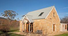 Armytage House - Bagdad - Tasmania