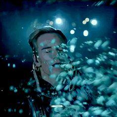 Michael Fassbender / Prometheus