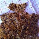 Fröbröd med majsmjöl - Recept från Mitt kök